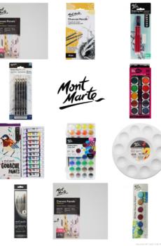Creative Kids Voucher Art Kit 5