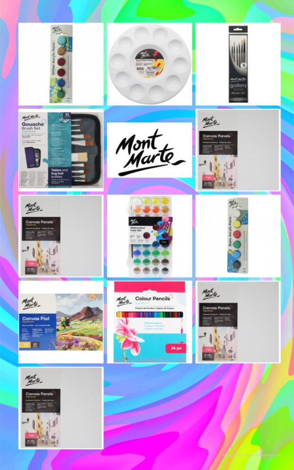 Creative Kids Art Kits Package 3