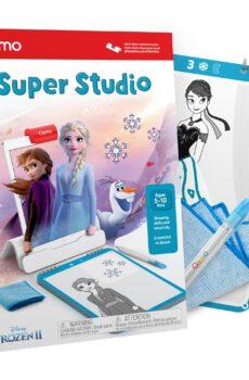 Creative Kids Voucher Art Kit: Osmo Frozen