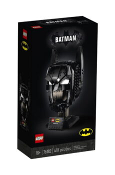 creative kids voucher lego pack: Batman Cowl