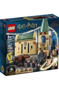 creative kids voucher lego pack: Harry Potter Hogwarts