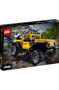 creative kids lego pack. Lego Jeep Wrangler