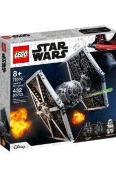 creative kids lego kit. Lego Star Wars TIE Fighter