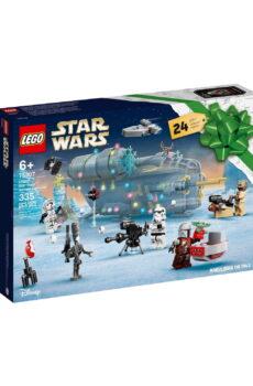 creative kids lego pack. Star War Advent Calendar