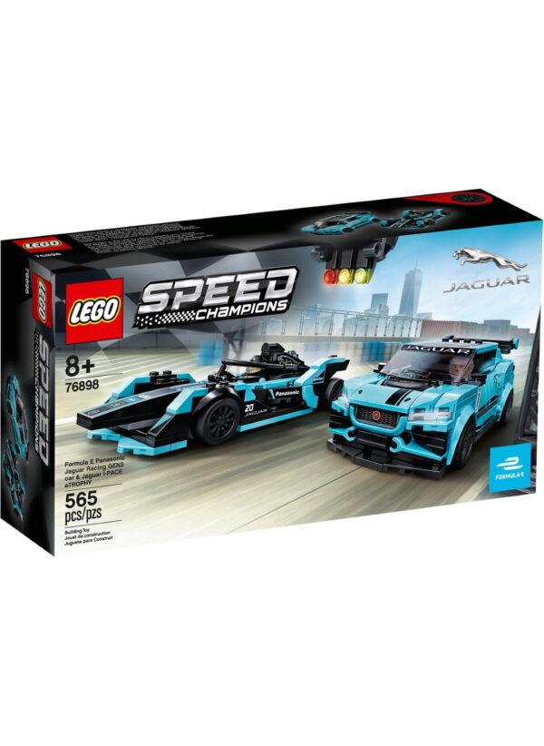 creative voucher lego pack. Lego Speed Champions